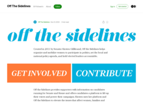 offthesidelines.org