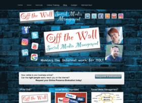 offthewallsocial.com