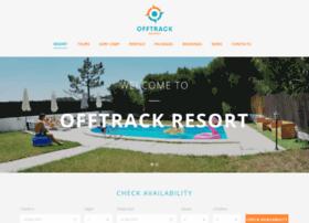 offtrackresort.com
