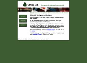 offtree.co.uk