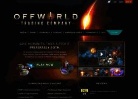 offworldgame.com