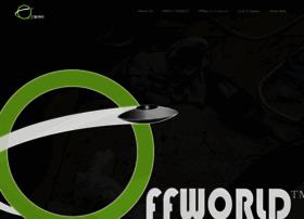 offworldpercussion.com