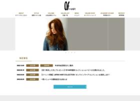 ofhair.co.jp