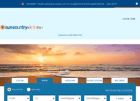ofi.suncountry.com