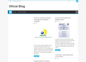 oficialblog.com