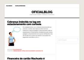 oficialblog.net