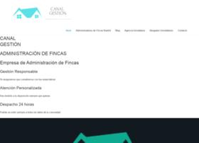 oficinavirtual.canalgestion.es