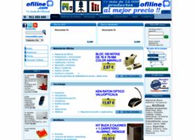 ofiline.com