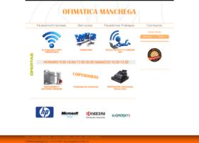 ofimanchega.com