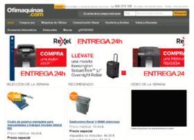 ofimaquinas.com
