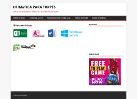ofimaticaparatorpes.com