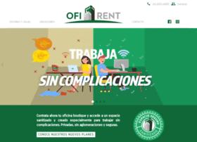 ofirent.com.mx
