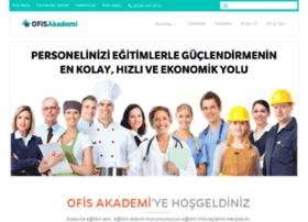 ofisakademi.com
