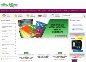 ofisdepo.com.tr