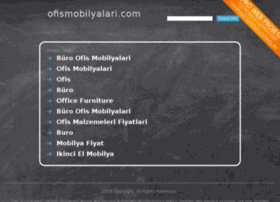 ofismobilyalari.com