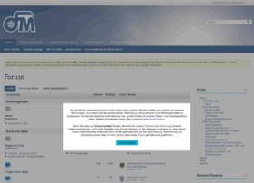 ofm-forum.de