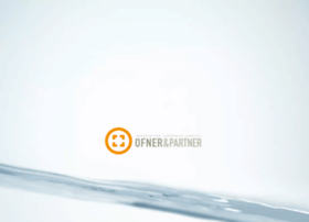 ofner-partner.com
