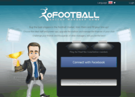 ofootball.eu