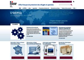 ofpra.gouv.fr
