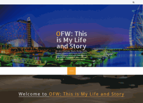 ofw-this-is-my-life-and-story.blogspot.com