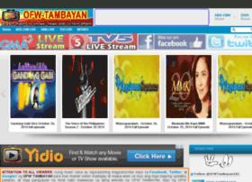 ofwtvtambayan.blogspot.co.il