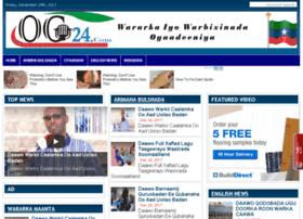 ogaden24.com