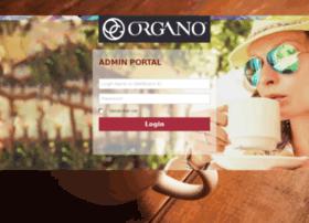 ogadmin.organogold.com
