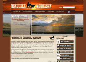 ogallala-ne.gov