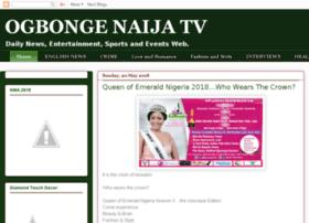 ogbonge9ja.com