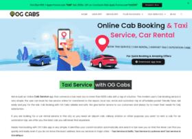 ogcabs.com