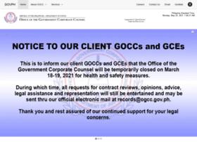 ogcc.gov.ph