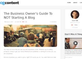 ogcontent.com