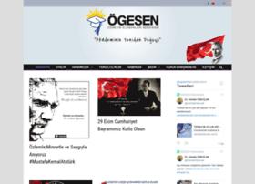 ogesen.org