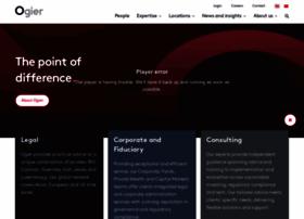 ogier.com