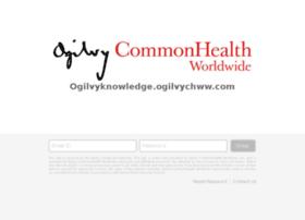 ogilvyknowledge.ogilvychww.com