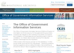 ogis.archives.gov