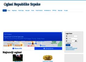 oglasirepublikesrpske.com