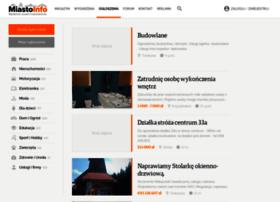 ogloszenia.miasto-info.pl