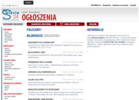 ogloszenia.swiecie24.pl