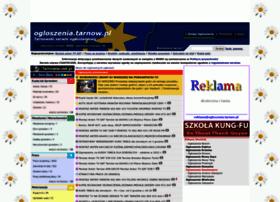 ogloszenia.tarnow.pl
