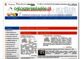 ogloszeniaslaskie.pl