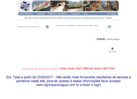 ogmoparana.com.br