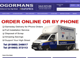 ogormans.co.uk