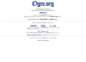 ogre.org