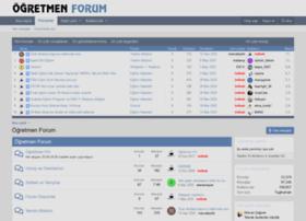 ogretmenforum.net