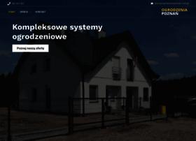 ogrodzenia-poznan.com.pl