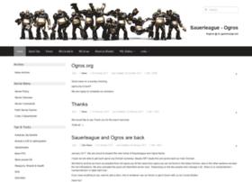 ogros.org