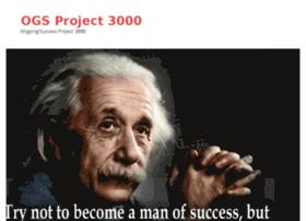 ogsproject3000.com