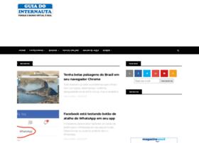 oguiadointernauta.com.br