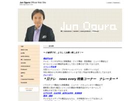 ogurajun.com